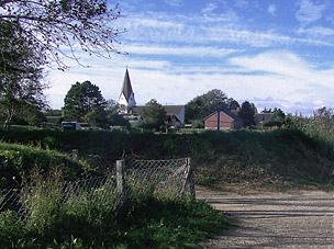 Dorf in Schleswig Holstein