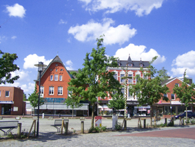Barmstedt City
