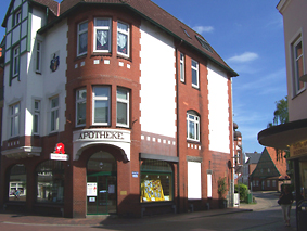Apotheke in Barmstedt