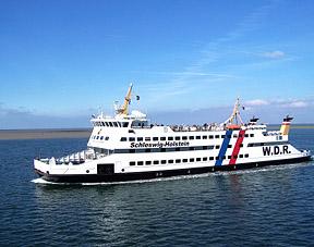Schleswig Holstein Schiffe und                                   Faehren