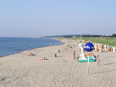 Ferien Ausfluge Und Urlaub In Weissenhaus Weissenhauser Strand An