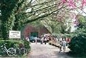 Arboretum Ellerhoop bei Elmshorn -                               Ferien und Urlaub in Schleswig - Holstein