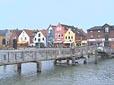 Büsum - Ferien und                               Urlaub in Schleswig - Holstein