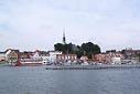 Laboe - Ferien und Urlaub in                           Schleswig - Holstein