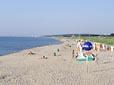Weissenhäuser Strand - Ferien und Urlaub                           in Schleswig - Holstein